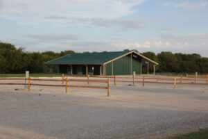 Texas storage facility near me